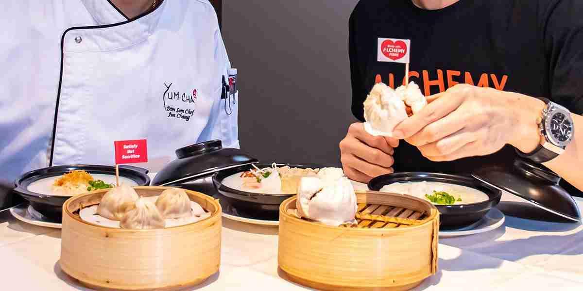 Yum Cha Restaurants
