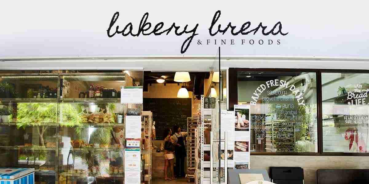 Partnership with Bakery Brera & Fine Foods