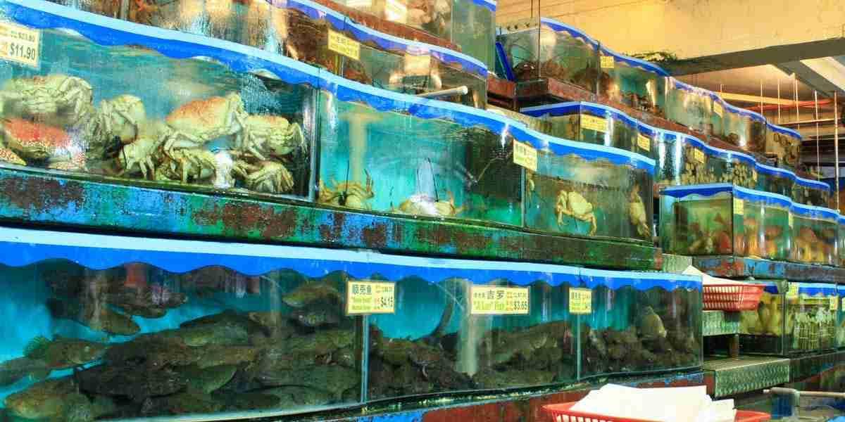 Owen Seafood Restaurant