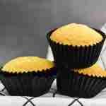 Alchemy Premix Muffins stacked