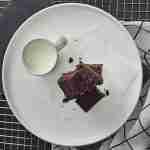 Alchemy Premix Brownies with Milk