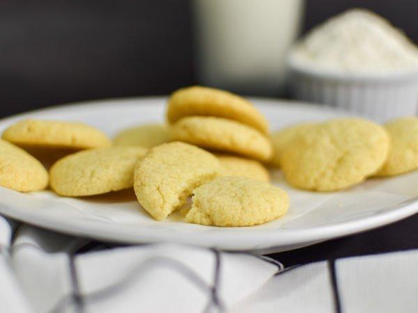 Alchemy Premix Cookies side shot