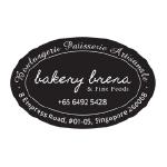 bakery brera logo