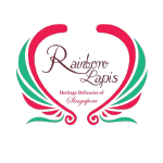 rainbow lapis logo
