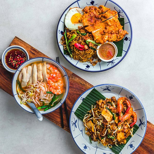 Colonial-Club-Fried-Chicken-Noodle-Laksa-Fried-Kueh-Tiao