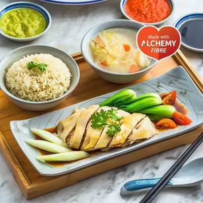 Colonial-Club-chicken-rice-with-alchemy-fibrer