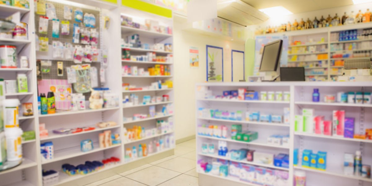 Grace Healthcare Pharmacy