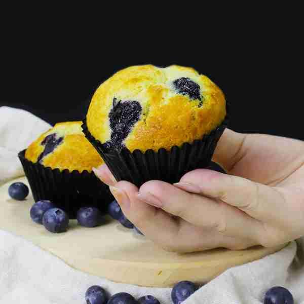 blueberry muffin premixes