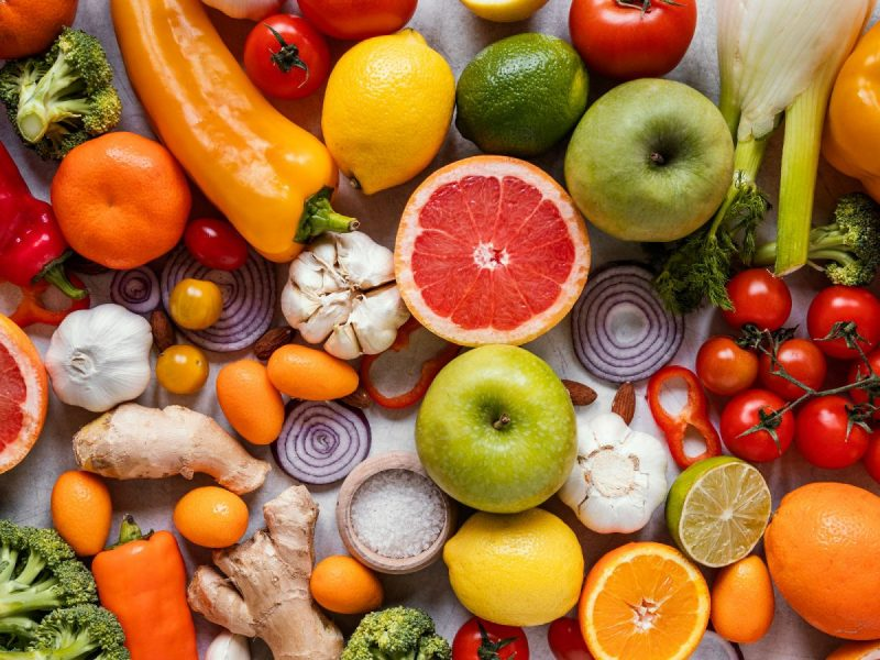 Health Benefits and Sources of Dietary Fibre