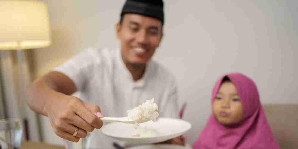 ramadan rice dishes