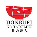 donburi no tatsujin logo