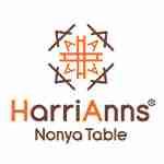 harrianns logo