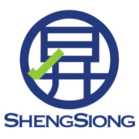 sheng siong logo