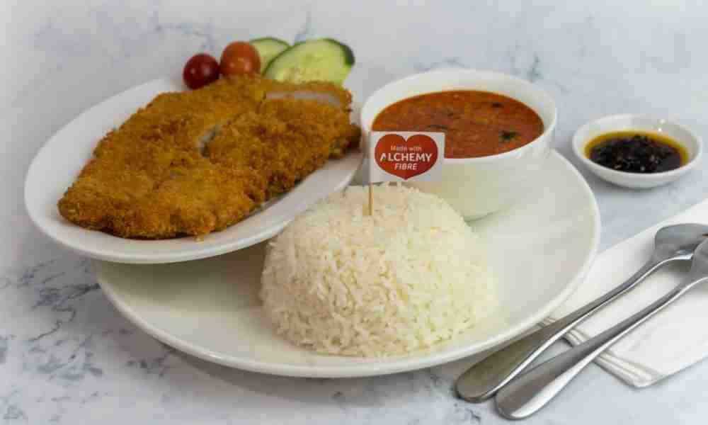 ah yat kitchen pork chop curry rice