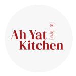 ahyat kitchen logo