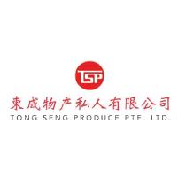 tong seng produce logo