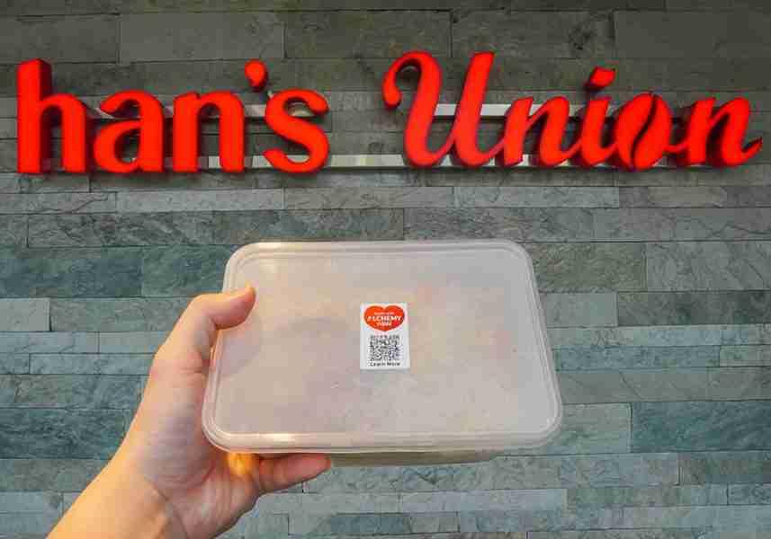 han's union csr meals