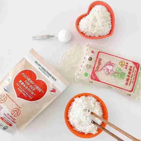 alchemy fibre for rice cna feature